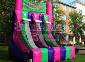 CASE STUDY - Lancaster University Fun Day