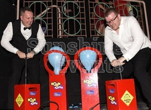GALLERY - Corporate Entertainment