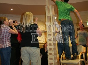GALLERY - Team Building Events