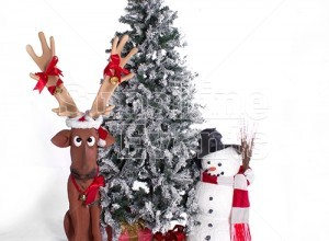 GALLERY - Christmas Props and Event Theming