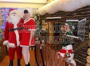 GALLERY - Christmas Grotto