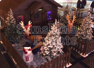 GALLERY - Christmas Grottos