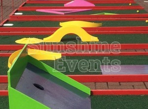 GALLERY - Crazy Golf Entertainment