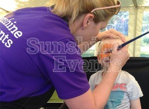 GALLERY - Face Painting for Children and Adults