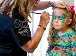 GALLERY - Face Painting Fun For Everyone