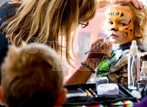 GALLERY - Face painting for Adults and Children