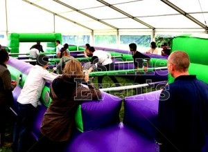 GALLERY - Inflatables available for hire