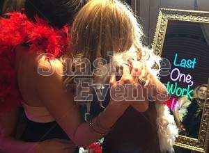CASE STUDY - Private Party for Housewives of Cheshire