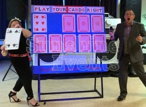 GALLERY - Bars Games Hire