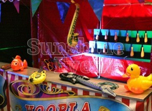 GALLERY - Side Stall Entertainment