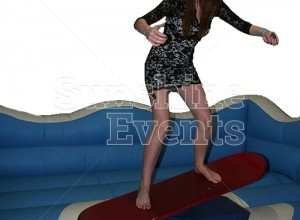 GALLERY - Rodeo Rides