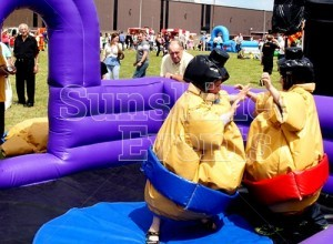 CASE STUDY - Community Event in Fulwood
