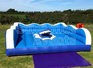 CASE STUDY - Surfs Up at College