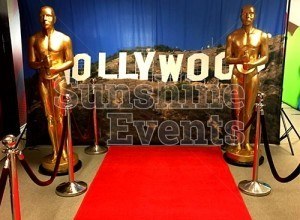 GALLERY - Hollywood Theming
