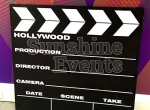 BLOG - Behind the scenes of Hollywood in Lancashire