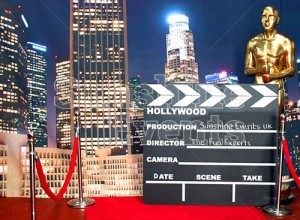 BLOG - The Fun Experts bring Hollywood to Lancashire with Lancashire TV!