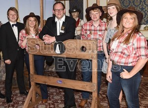 GALLERY - Wild West Theme