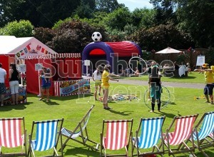 BLOG - Bounce into Summer Fun Days