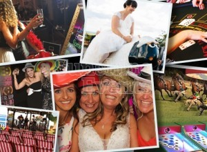 BLOG - Love is in the air with our Wedding Entertainment!