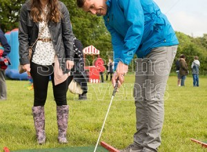 GALLERY - Fun Day for Forrest