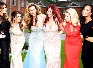 BLOG - A star-studded celebrity bash with The Real Housewives of Cheshire!