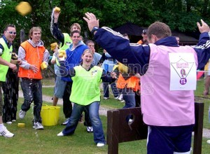 BLOG - Why We Should Plan a Team Building Event