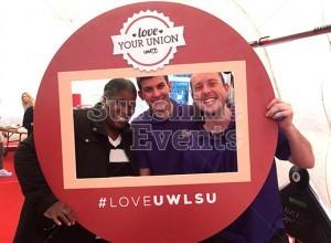 CASE STUDY - Fun Experts visit University of West London