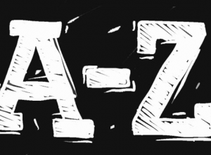 Blog - A to Z of Events: E is for...