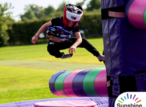 GALLERY - Inflatables Hire