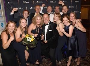 BLOG - Fun Experts win big at North West Business Awards!