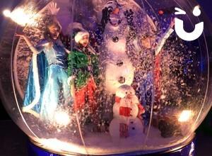 Christmas Gallery - Christmas Entertainment