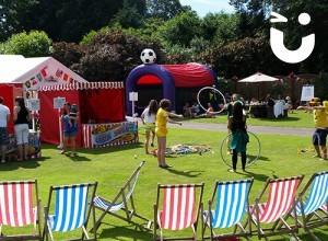 BLOG - Bounce into Summer Fun Days