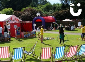 BLOG - 17 Exciting ideas for Corporate & Family Fun Days