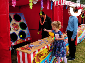 BLOG - Side Stalls, another ingredient to add to your event