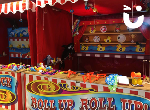 GALLERY - Side Stalls Hire