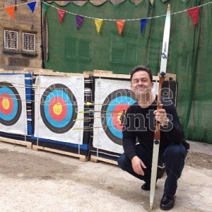 Archery Hire for Adults