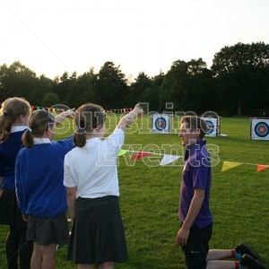 Archery Hire with the Fun Experts