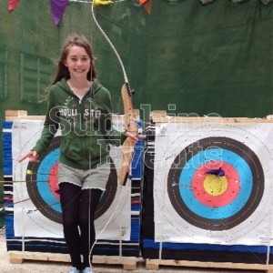 Archery Hire for Events