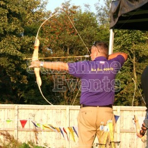 Archery Hire from Sunshine Events