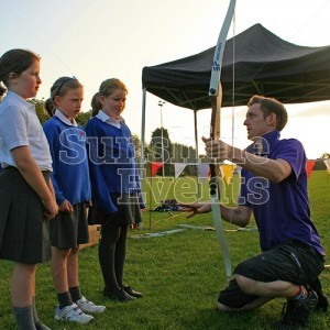 Archery Hire for Primary Schools and High Schools