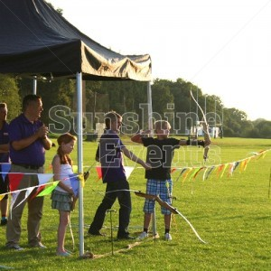 Archery Hire Training for all ages