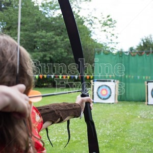 Archery Hire for Corporate Team Building