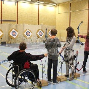 Archery Hire for Indoors