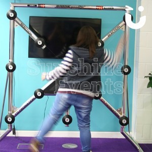 Batak Pro Hire for Speed Reaction Entertainment