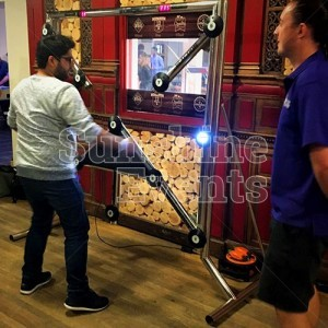 Batak Pro Hire for Crowd Pullers