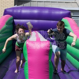 Fun Days Bungee Run Hire