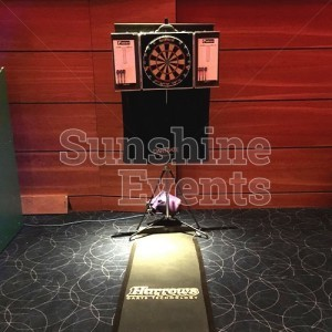 Bar Games Zone Hire 211546603042967