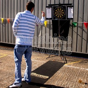 Bar Games Zone Hire 191546603042969