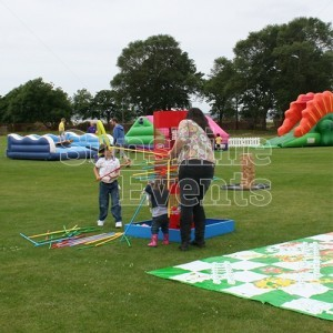 Giant Games Hire