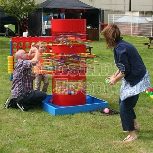 Giant Games Hire for Children and Adults